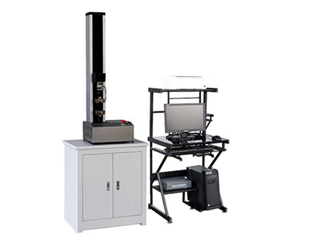 河北WDW-D型微機控制(單臂式)電子萬能試驗機